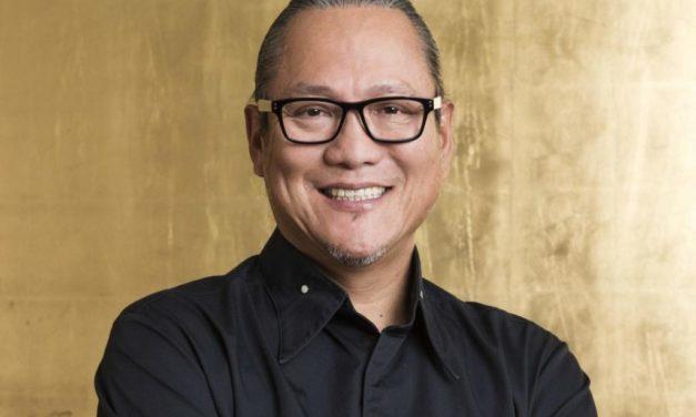 Q&A: Masaharu Morimoto