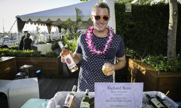 Behind the Bottle: Richard Betts
