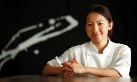 Q&A: Janice Wong