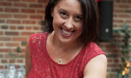 Q&A: Julie Reiner