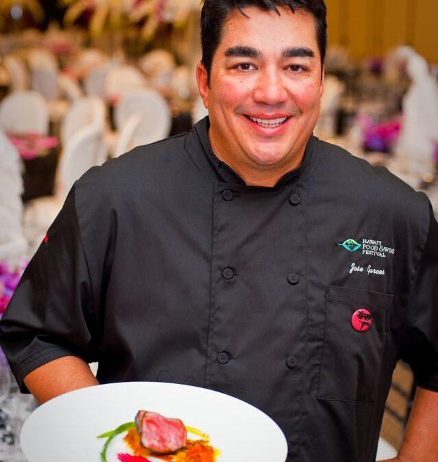 Jose Garces: Merluza en Salsa Verde — Hake Fillets in Clam and Herb Sauce