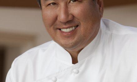Q&A: Alan Wong