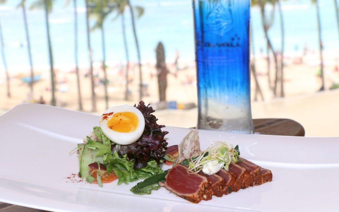 Sven Ullrich: Island-Style Salade Nicoise