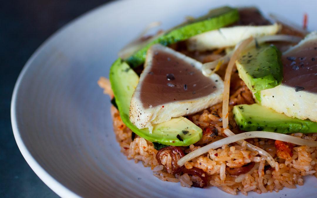 Tom Douglas: Kitchen Sink Fried Rice
