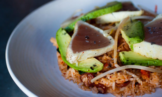 Tom Douglas: Kitchen Sink Fried Rice