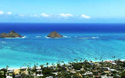 A Day in Kailua