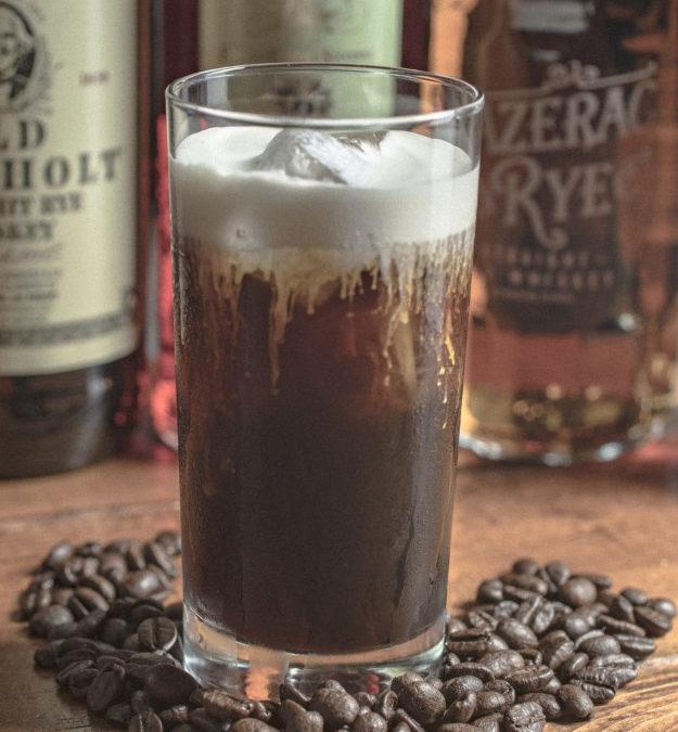 Vera Cruz Spiced Coffee