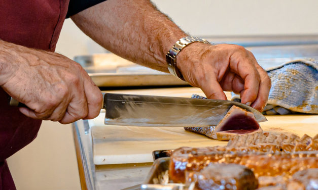 Chef's Knives: Explained