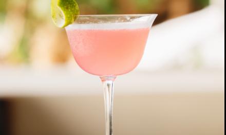 Jen Ackrill: Kaimana Cocktail