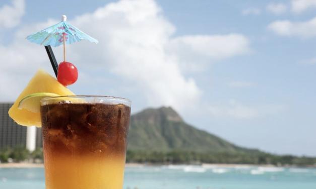 Royal Hawaiian Mai Tai