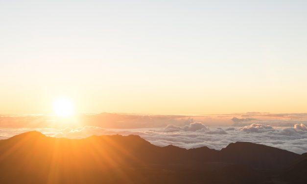 A Day in Kula, Maui