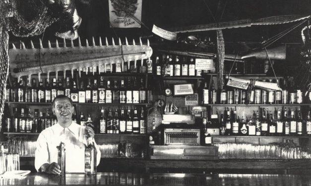 Trader Vic's 1944 Mai Tai
