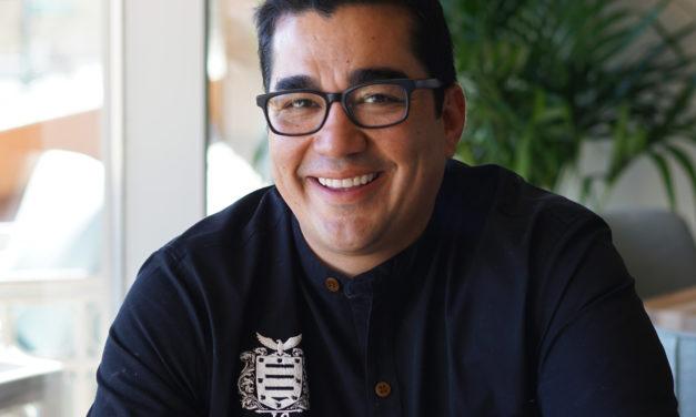 Q&A: Jose Garces